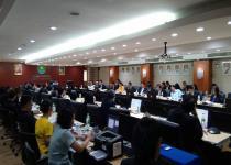ประชุมคณะกรรมการพัฒนาการสหกรณ์แห่งชาติ (คพช.) ครั้งที่ 5/2562