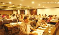 Savings and Credit Cooperative Experienced Supervisor Training Course